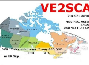 image of ve2sca